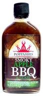 Kuva tuotteesta Poppamies Smoky Apple BBQ Grillikastike