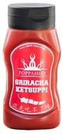 Kuva tuotteesta Poppamies Sriracha-ketsuppi