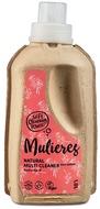 Kuva tuotteesta Mulieres Yleispuhdistusaine Ruusupuutarha