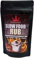 Kuva tuotteesta Poppamies Slow Food Rub