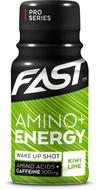 Kuva tuotteesta Fast Amino+Energy (parasta ennen 31.8.2017)