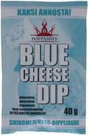 Kuva tuotteesta Poppamies Blue Cheese Dippijauhe