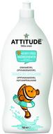Kuva tuotteesta Attitude Astianpesuaine - Hajusteeton