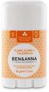 Kuva tuotteesta Ben & Anna Deodorantti Stick Ylang-ylang + Calendula