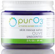 Kuva tuotteesta PurO3 Otsonoitu Oliiviöljy