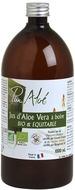 Kuva tuotteesta Pur Aloe Luomu Aloe Vera juoma