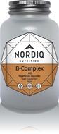 Kuva tuotteesta NORDIQ Nutrition B-Complex
