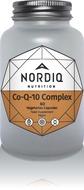Kuva tuotteesta NORDIQ Nutrition Co-Q-10 Complex