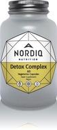 Kuva tuotteesta NORDIQ Nutrition Detox Complex