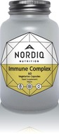Kuva tuotteesta NORDIQ Nutrition Immune Complex