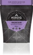Kuva tuotteesta NORDIQ Nutrition Magnesium Wholefood Powder