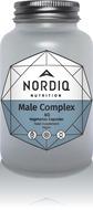 Kuva tuotteesta NORDIQ Nutrition Male Complex