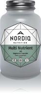 Kuva tuotteesta NORDIQ Nutrition Multi Nutrient