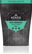 Kuva tuotteesta NORDIQ Nutrition Post-Workout Protein Powder