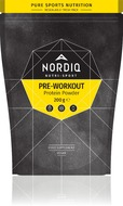 Kuva tuotteesta NORDIQ Nutrition Pre-Workout Protein Powder