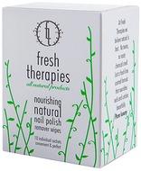 Kuva tuotteesta Fresh Therapies Kynsilakanpoistoliinat