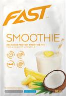Kuva tuotteesta Fast Protein Smoothie Mix Kookos-Ananas, 30 g