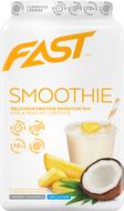 Kuva tuotteesta Fast Protein Smoothie Mix Kookos-Ananas, 500 g