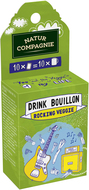 Kuva tuotteesta Natur Compagnie Luomu Drink Bouillon Rocking Veggie