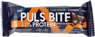 Kuva tuotteesta Puls Bite Proteiinipatukka Suklaa