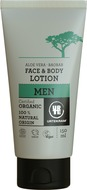 Kuva tuotteesta Urtekram Men Face & Body Lotion
