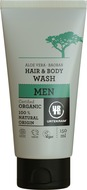 Kuva tuotteesta Urtekram Men Hair & Body Wash