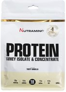 Kuva tuotteesta Nutramino Whey -heraproteiinijauhe, Vanilja