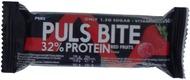 Kuva tuotteesta Puls Bite Proteiinipatukka Punaiset Marjat