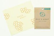 Kuva tuotteesta Bees Wrap Mehiläisvahakääre Pieni