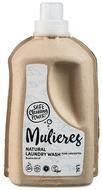Kuva tuotteesta Mulieres Pyykinpesugeeli Hajusteeton