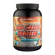 Kuva tuotteesta IronMaxx 100% Casein Proteiini, Suklaa 750g
