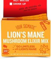 Kuva tuotteesta Four Sigmatic Instant Lions Mane