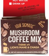 Kuva tuotteesta Four Sigmatic Instant Mushroom Coffee Lions Mane
