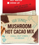 Kuva tuotteesta Four Sigmatic Hot Cacao Reishi