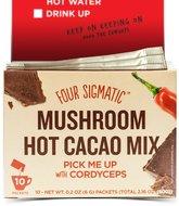 Kuva tuotteesta Four Sigmatic Hot Cacao Cordyceps