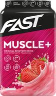 Kuva tuotteesta Fast Muscle+ Mansikka