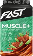 Kuva tuotteesta Fast Muscle+ Minttusuklaa