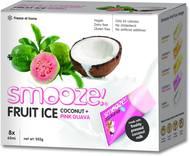 Kuva tuotteesta Smooze Hedelmäjää Kookos-Guava
