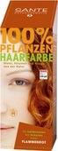 Kuva tuotteesta Sante Kasviperäinen hiusväri - Flame red