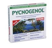 Kuva tuotteesta Pycnogenol Strong antioksidanttivalmiste