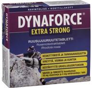 Kuva tuotteesta Dynaforce Extra Strong ruusujuuritabletit