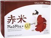 Kuva tuotteesta RedRiz Q10 Strong punariisi