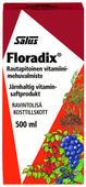 Kuva tuotteesta Salus Floradix Kräuterblut-Saft, 500 ml