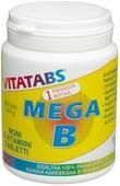 Kuva tuotteesta Vitatabs Mega B, 350 tabl
