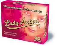 Kuva tuotteesta Lady Action