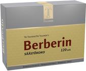 Kuva tuotteesta Tri Tolosen Berberin, 120 tabl