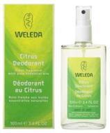 Kuva tuotteesta Weleda Citrus Deodorantti