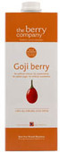 Kuva tuotteesta The Berry Company Goji-marjamehu, 1 l