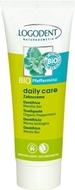 Kuva tuotteesta Logona Daily Care Organic Peppermint hammastahna