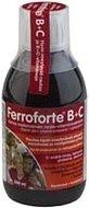 Kuva tuotteesta Ferroforte B + C nestemäinen rautavalmiste, 500 ml